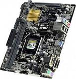 Материнская плата ASUS H110M-R/C/SI LGA1151 IH 110 2xDDR4 4xSATA3 VGA+DVI HDMI GbLAN mATX Box Кульсары