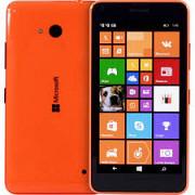 Nokia Lumia 640 LTE DS RM-1075 (Orange) Кульсары