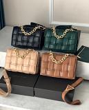 Реплики брендовых сумок, Люкс сумки, сумки люкс качество. Размер: 23/15 , эко кожа баттега. Доставка Алматы