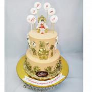 Еркеше торт Кульсары