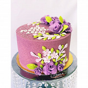 Ерекше торт кг 4500+ декор Кульсары