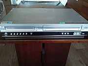продам видеомагнитофон LG в отличном состоянии (читает кассеты и диски) в идеальном состоянии. Про-в Усть-Каменогорск