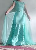 Продам Красивое Вечернее Платье. Продам Красивое Идеальное Вечернее Платье. Одето один раз. Все на м Алматы
