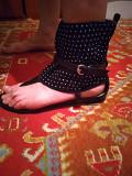 Женская Обувь Ассортимент. Обувь женская 4000₸. Доставка по Городу Бесплатно Алматы