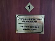 Детектор лжи, полиграф в Нур-султане Нурсултан (Астана)