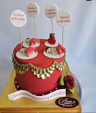 Торт для Торжеств доставка из г.Кульсары